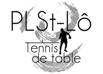 Patronage Laïque Saint-Lô Tennis de Table